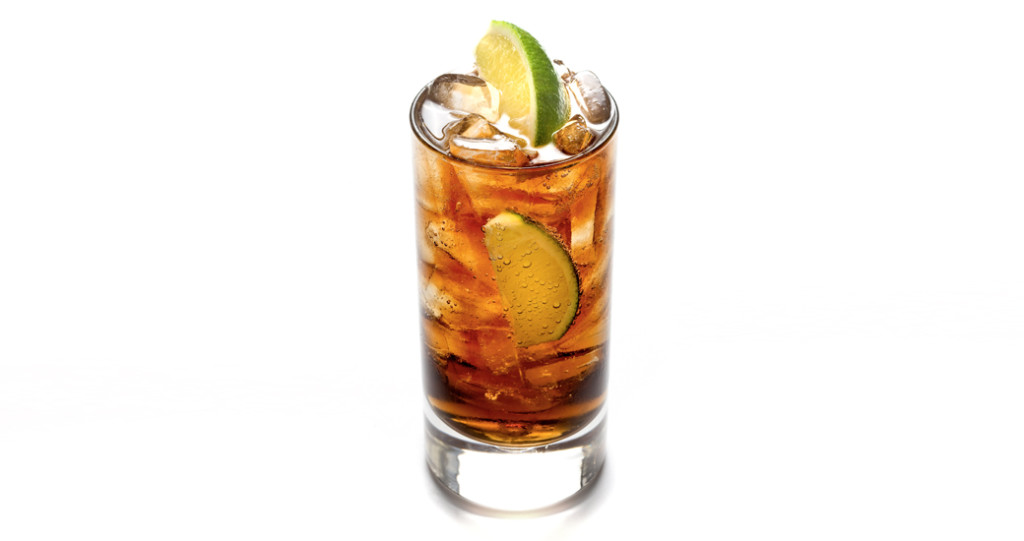 Cuba Libre Recipes — Dishmaps